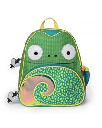 Skip Hop - Zoo Pack Kameleon Rugzak