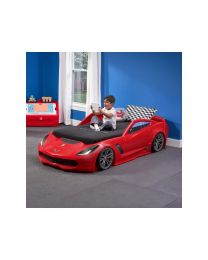 Step2 - Corvette Kinderbed