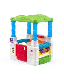 Step2 - Wonderball - Kunststof speelhuisje