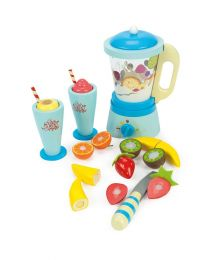 Le Toy Van - Blender Fruit & Smooth - Hout