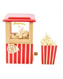 Le Toy Van - Popcorn machine - Hout