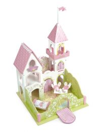 Le Toy Van - Fairybelle paleis - Houten poppenhuis