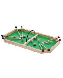 Weykick - Barik - Houten spel