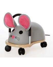 Wheelybug - Muis Klein (1 - 3 jaar) - Loopauto