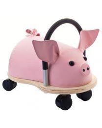Wheelybug - Varken Groot (2,5 - 5 jaar) - Loopauto