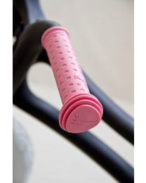Wishbone Bike - Stuurgrips voor loopfiets - Roze
