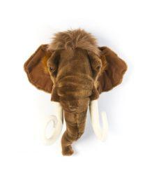 Wild & Soft - Trophy mammoet Arthur - Dierenkop