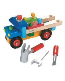 Janod - Truck Bricolo