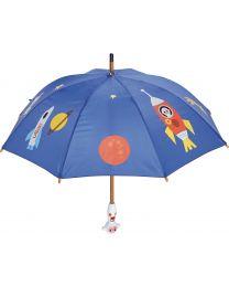 Vilac - Kosmische paraplu met raketten en planeten