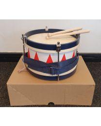New Classic Toys - Houten Fanfare Trommel