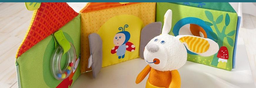 Babyspeelgoed - Peuterspeelgoed